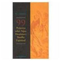 Livro 99 Perguntas Sobre Anjos, Demônios E Batalha Espiritua