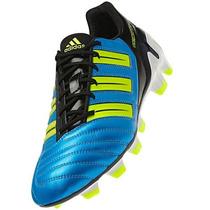 Chuteira Adidas Adipower Predator Trx Fg: Tam: 39br