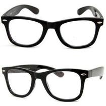 Óculos Do Mc Gui Com Lente Transparente Várias Cores
