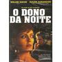Dvd Filme - O Dono Da Noite (legendado/lacrado)
