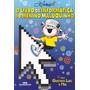 O Livro De Informática Do Menino Maluquinho - Frete Grátis