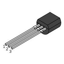 Transistor Fet - Linha 2sj - 2sj109 - J109