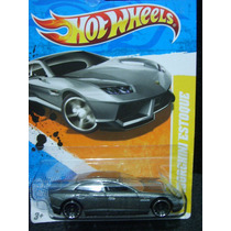Hot Wheels - Lamborghini Estoque