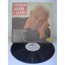 Lp-silvio Caldas-a História Viva -gravações Originais
