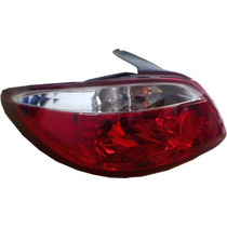 Lanterna Altezza Peugeot 206 98/08 Rubi - Cada