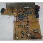 Placa Principal Som System Gradiente Ms500
