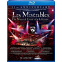Miserables 25th Anniversary Concert O2 [eua] Blu-ray Lacrado