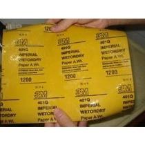 Kit 3m Com 2 Lixas D