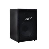 Caixa Som Acústica Passiva Tp 100w Rms Master - Frete Grátis