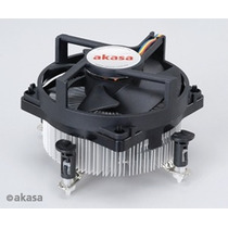 Cooler Cpu Akasa Ak-980 Intel Lga 1366 I7