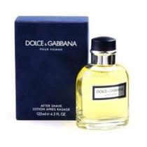 Perfume Masculino Dolce Gabbana Pour Homme 125ml Original