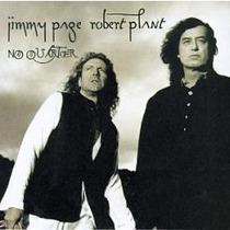**robert Plant/jimmy Page** **no Quarter**