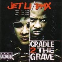 Cd Contra O Tempo-crandle 2 The Grave