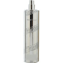 Perfume Steel Sugar Aquolina Man 100ml Edt ***tester***