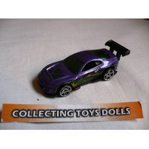 Hot Wheels (250) Super Tsunami - Collecting Toys Dolls