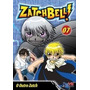 Dvd Original E Lacrado: Zatchbell (volume 7)