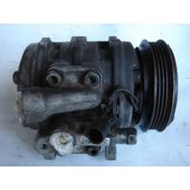 Compressor Do Ar Condicionado Palio 1.5