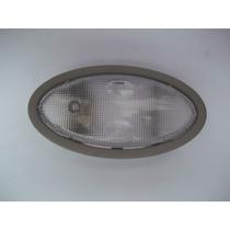 Lanterna Teto Celta Todos C/ Lampada De Led Azul Ou Branca