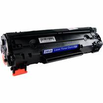 Kit Com 2 Toners Hp Ce285a P1102w M1132 Compativel Premium