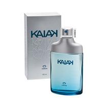 Natura Kaiak Desodorante Colônia Masculino Com Cartucho -