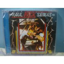 Raul Seixas - Raul Rock Seixas - Cd Nacional
