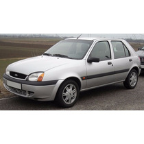 Peças Ford Fiesta 1999 1.0 Motor Endura