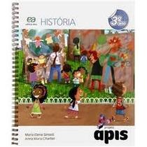 Projeto Ápis História 3º Ano- Livro Do Professor