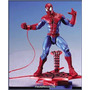 Spider Man Classics - Catapulting With Web Swinging Toy Biz