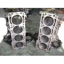 Bloco Motor Gm 2.0, Monza, Kadett, Ipanema, C/ Nota E Baixa
