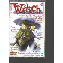 As Bruxinhas Witch N 14 - Editora Abril