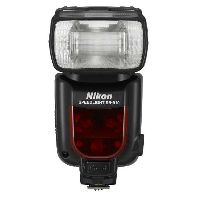 Flash Nikon Speedlight Sb910 Substitui Sb900