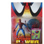 Spider Man Spider Power Spider Sense Spider Man Toy Biz