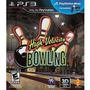 Jogo Semi Novo Compativel Move, High Velocity Bowling 3d Ps3