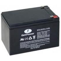 Bateria Selada 12v 12ah Bike Elétrica 6-dzm-10 6-dzm-12