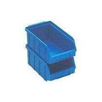 Gaveta Bin 03 / Gav. Plástica Organizadora 03-pacote 10 Pçs