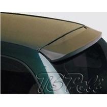 Gm Corsa Hatch 4p 94/01 Aerofolio Hi-flex Tg Poli Preto 3298