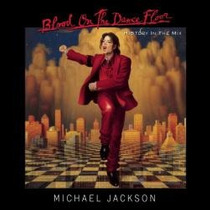 Cd - Michael Jackson Blood On The Dance Floor