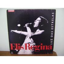 Disco Vinil Lp Elis Regina Luz Das Estrelas - 1994