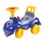 Brinquedo Infantil Carrinho De Empurrar Totokinha Plus Azul