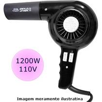 Secador De Cabelos Solis Starline 1200w 110v