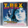 T. Rex - Get It On - 18 Unplugged & Electric Tracks - Novo