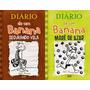 Diário De Um Banana Volumes 7 E 8 - Capa Brochura