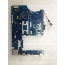 Placa Mae Sti As1301 ( Com Defeito)