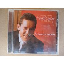 Pr Jayme De Amorim- R R Soares: Minhas Cançoes Na Voz De- Cd