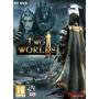 Jogo Two Worlds 2 Original E Lacrado Para Pc Frete Gratis