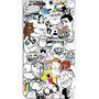 Capa/case P/ Iphone 4/4s Estilo Com Memes - Frete Grátis !