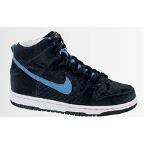 Tênis Nike Dunk High 6.0 W