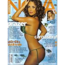 Nova 425 * Fernanda Vasconcellos * Raoni * Bündchen