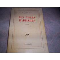 Les Noces Barbares Yann Queffelec