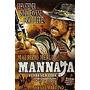 Dvd Filme - Mannaja - Vingança Cega
